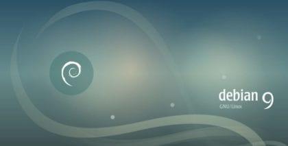Debian 9.7