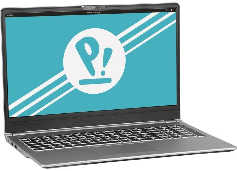 System76 Darter Pro