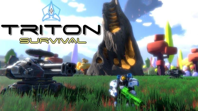 Triton portada