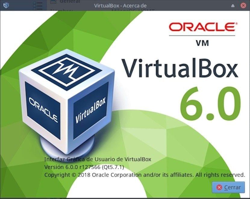 Virtualbox: Conoce a profundidad el manejo de esta aplicación