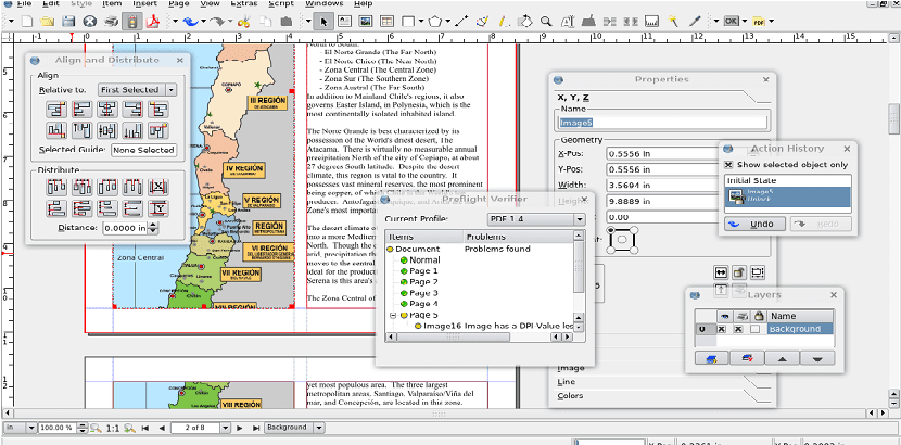 Scribus-1.3-Linux