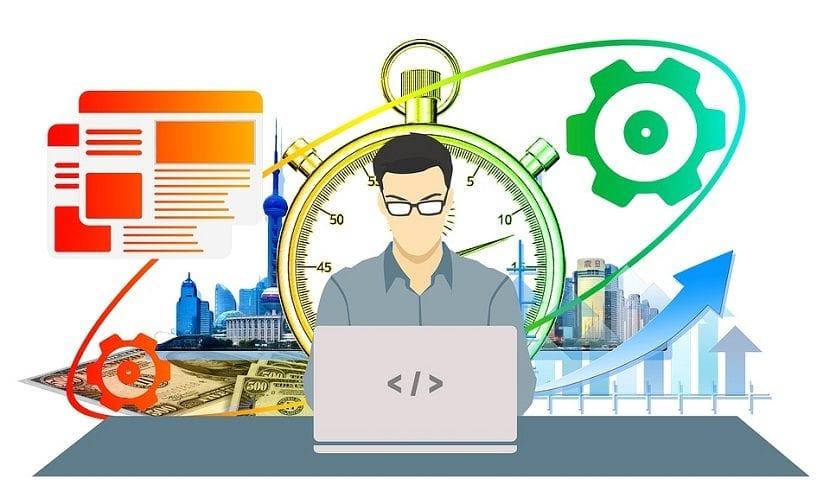 Blogueros - Profesionales del Futuro: Contenido