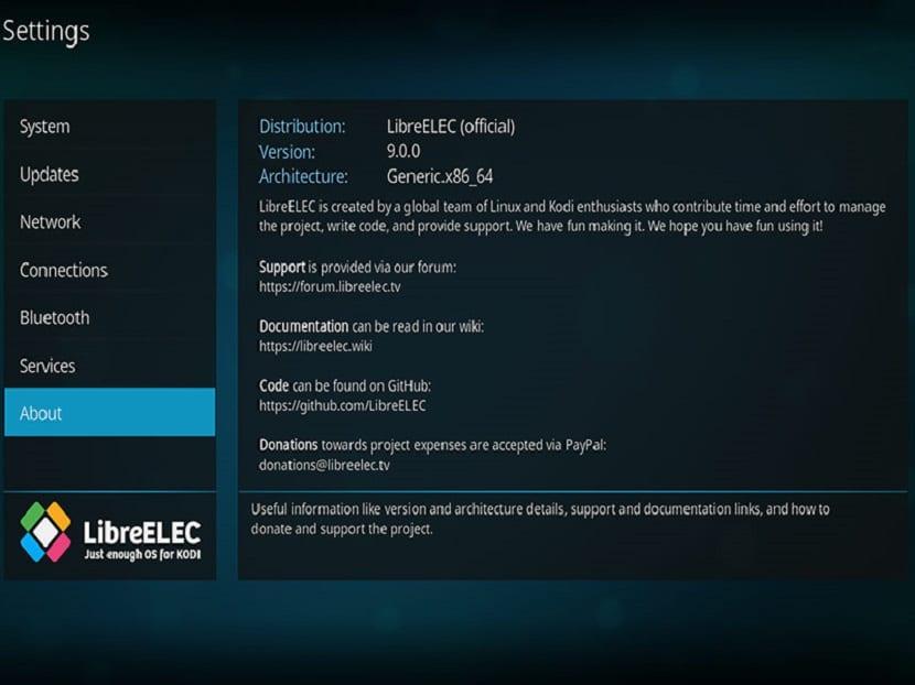 libreelec 9.0
