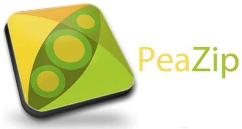 Peazip: Banner Introducción
