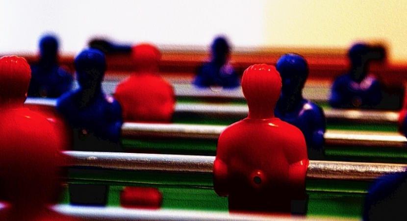 Sarkanā komanda