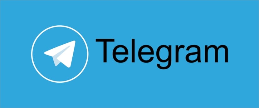 Únete a Telegram