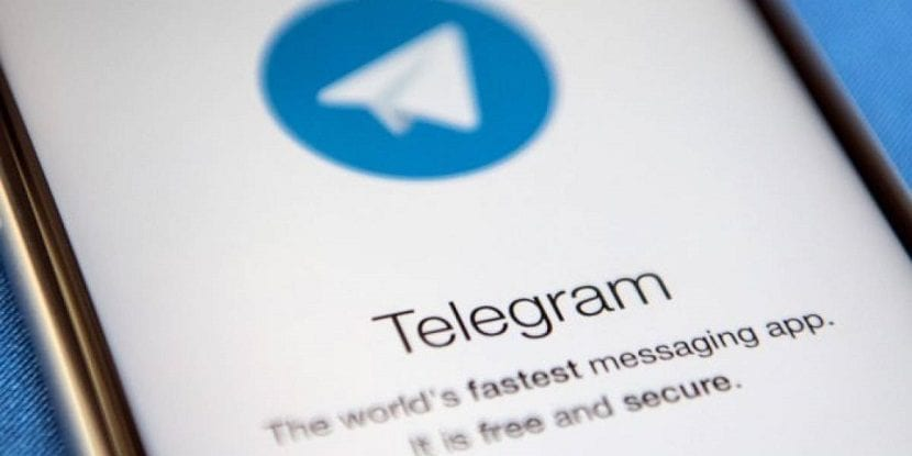 Telegram 1.6: Introducción
