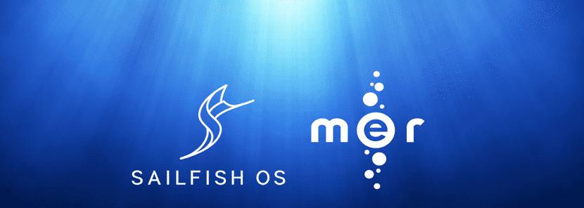 Se ha anunciado la fusión Sailfish OS y Mer