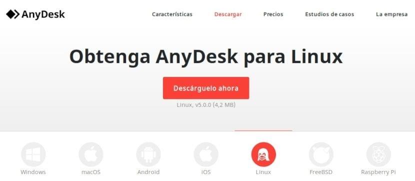 AnyDesk: Descarga e Instalación