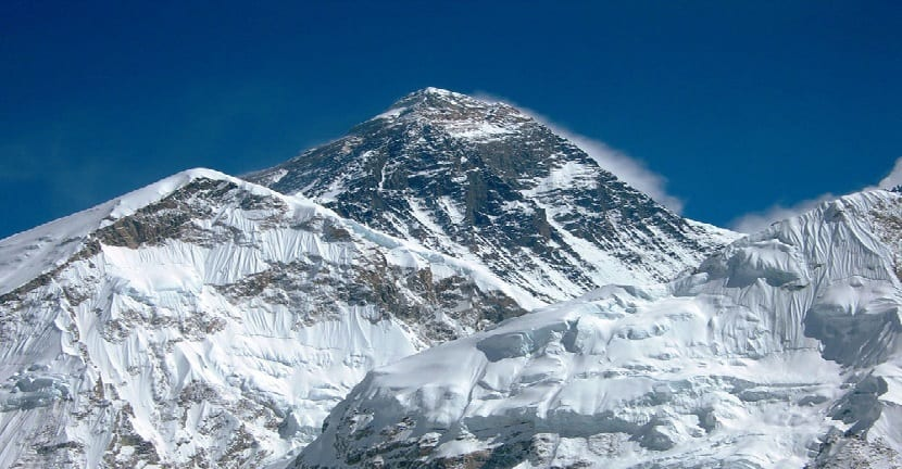 everest proyect