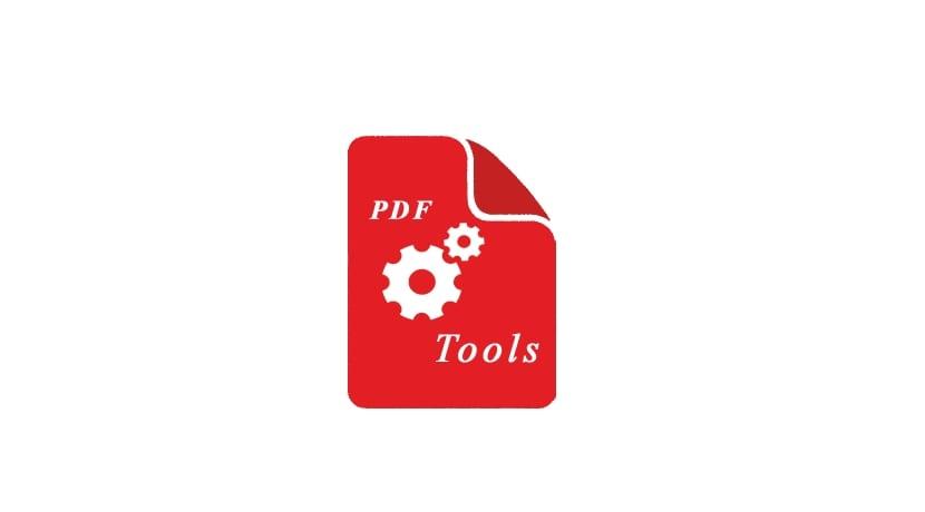 icono de PDF