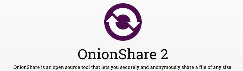 OnionShare: Introducción