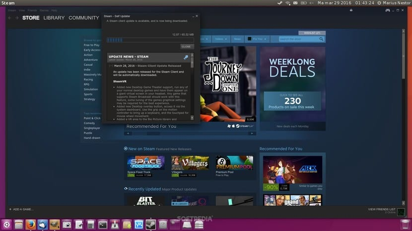 Steam Client