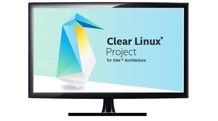 Clear Linux OS