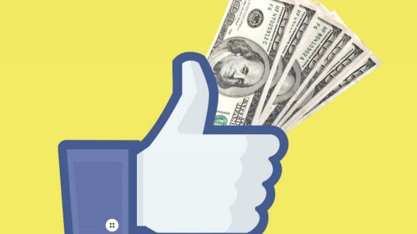 FB money