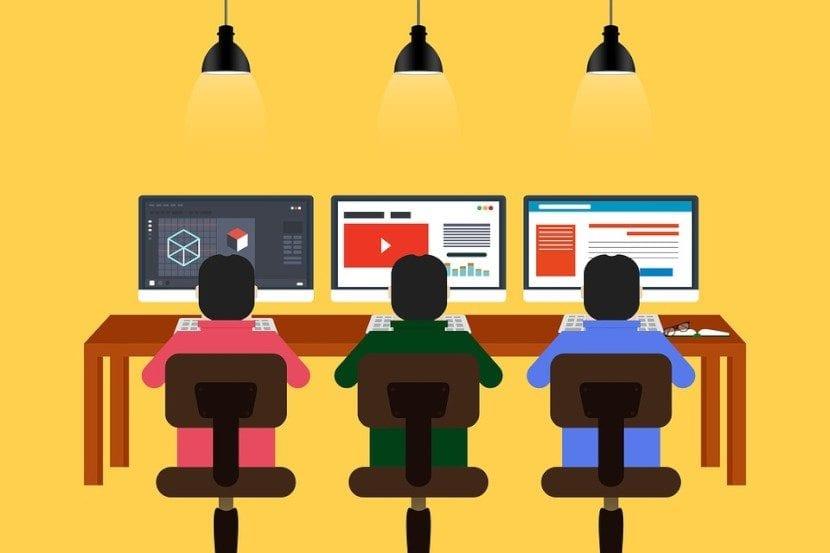 Plataformas de bajo código de código abierto para el desarrollo de apps