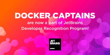 JetBrains Developer Recognition Program