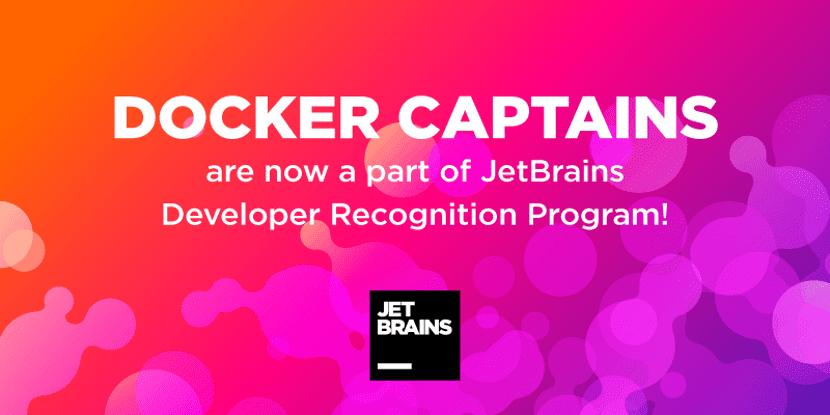 JetBrains Developer Recognition Program