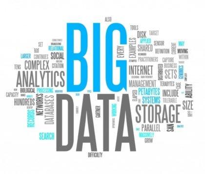 Big Data y Software Libre: Imagen Destacada
