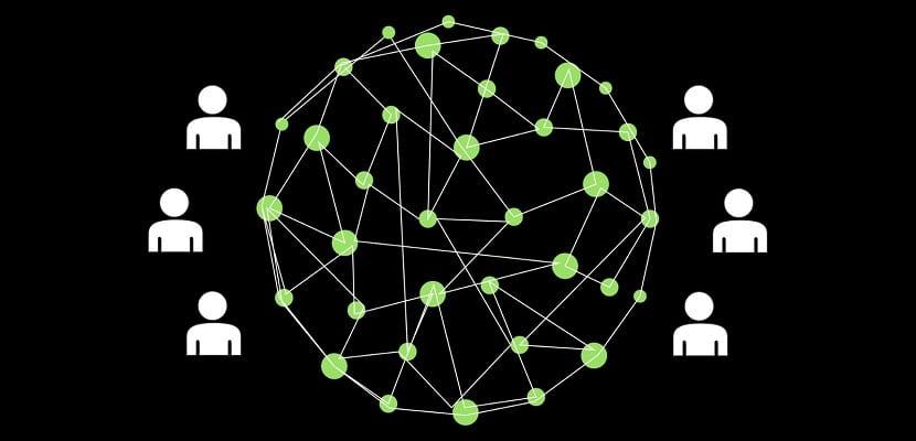 Criptoactivos y Criptomonedas: DLT