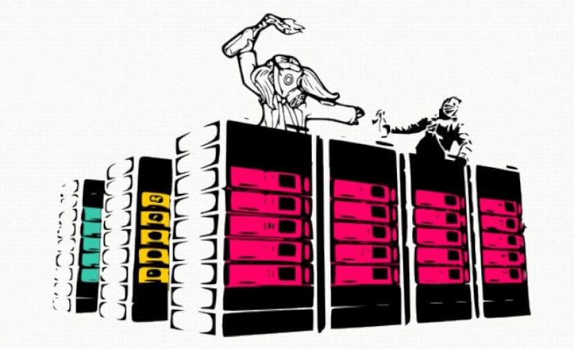 Descentralizar el Internet: Conclusión