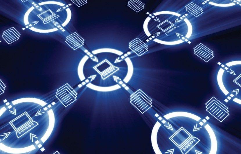 Descentralizar el Internet: Redes descentralizadas
