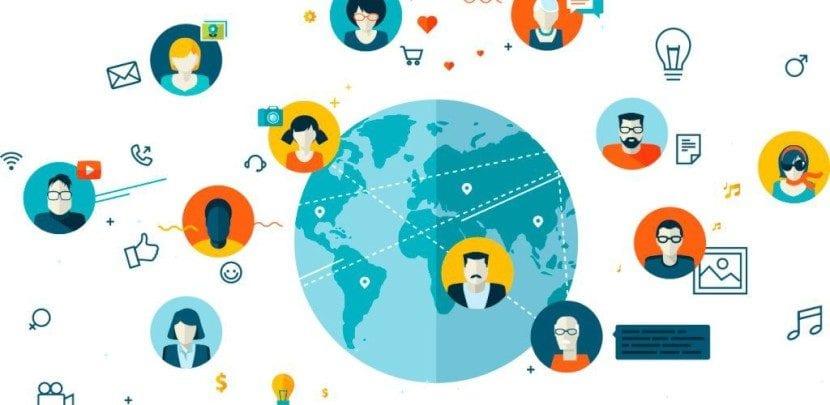 Descentralizar el Internet: Introduccion