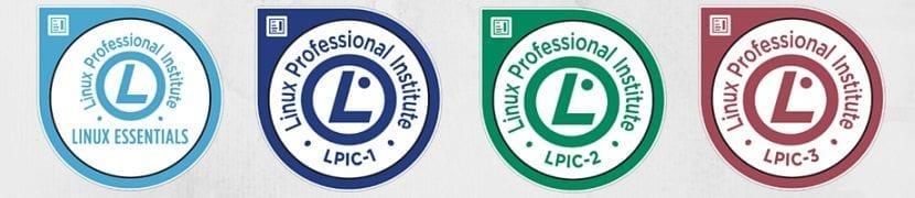 LPIC: Versión 5.0 - Certificaciones