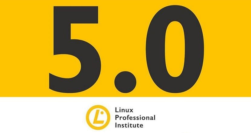 LPIC: Versión 5.0 - Introducción