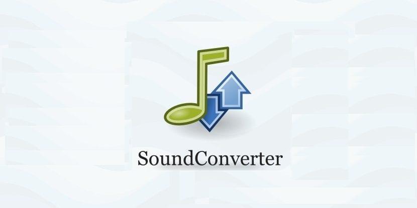 Soundconverter: Útil aplicación para convertir formatos de audio