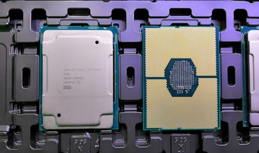 Intel Xeon Cascade Lake (chip)