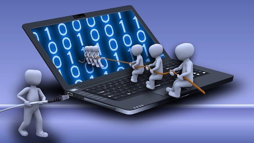 Ciberseguridad, Software Libre y GNU/Linux: Introducción