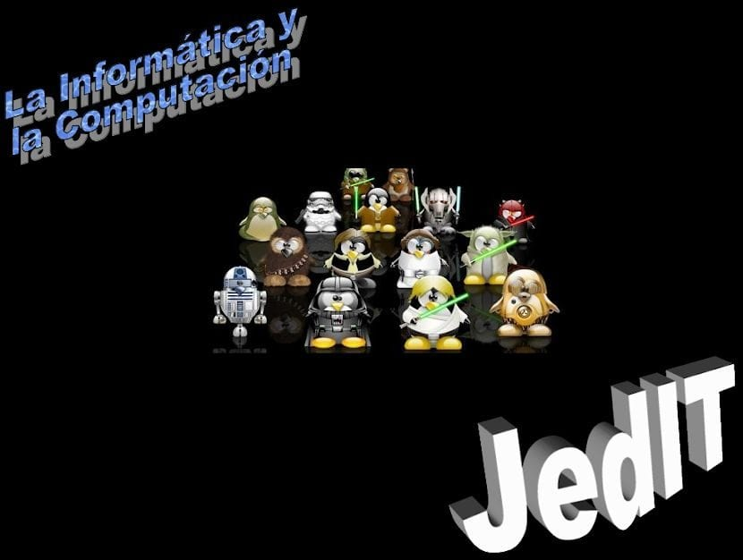Informática y Computación - JedIT: Conocimientos