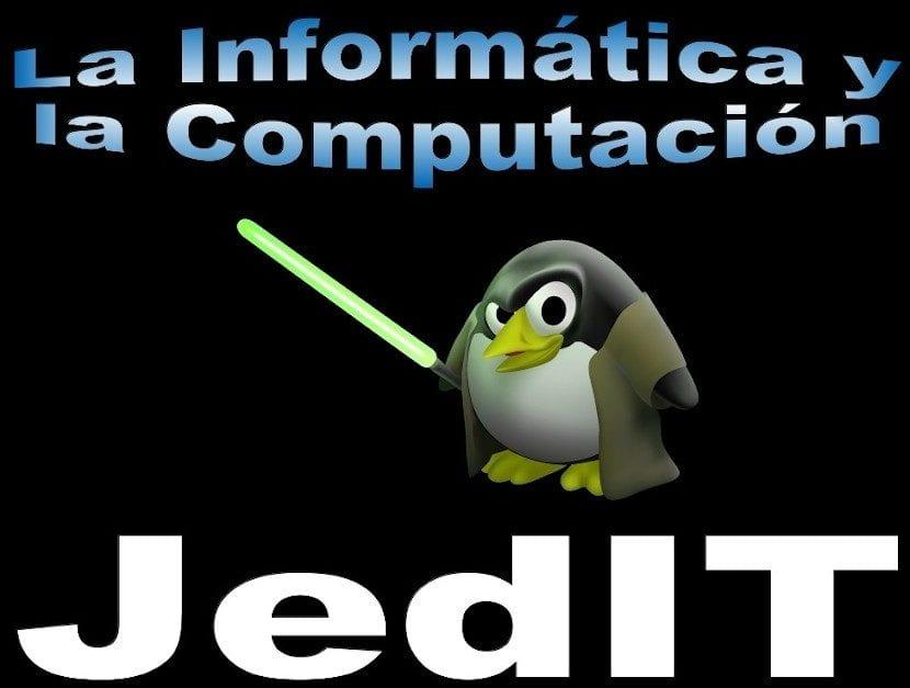 Informática y Computación - JedIT: Introducción