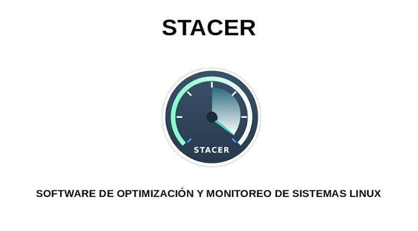 Stacer: Introducción