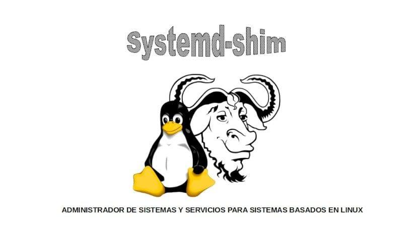 Systemd versus Sysvinit: Systemd-shim