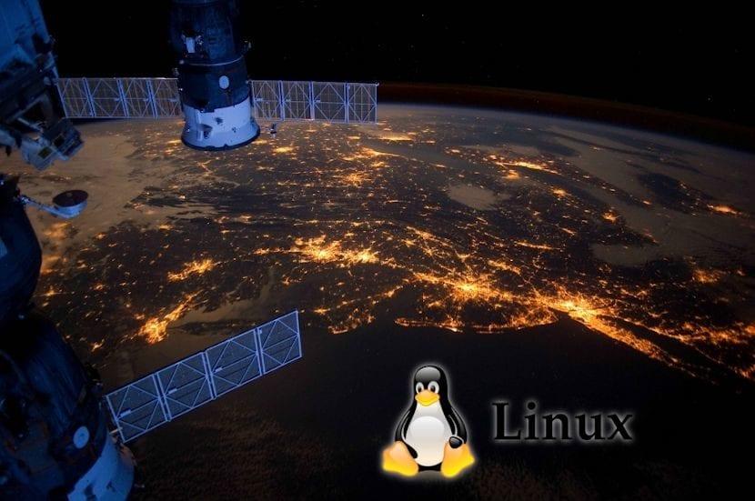Tecnología Espacial y Software Libre: Desarrollo