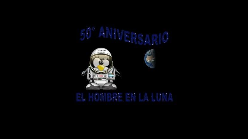 Tecnología Espacial y Software Libre: 50 Años de la llegada a la Luna
