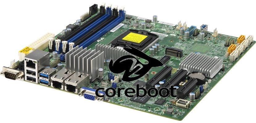 Coreboot