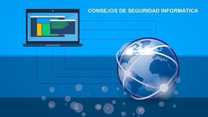 Consejos de Seguridad Informática para todos en cualquier momento y lugar
