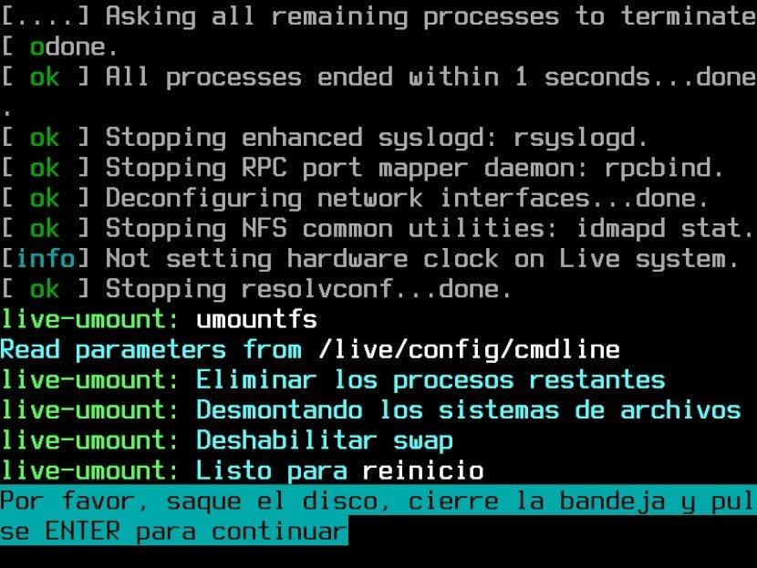 MX-Linux 19: Instalación Paso 12