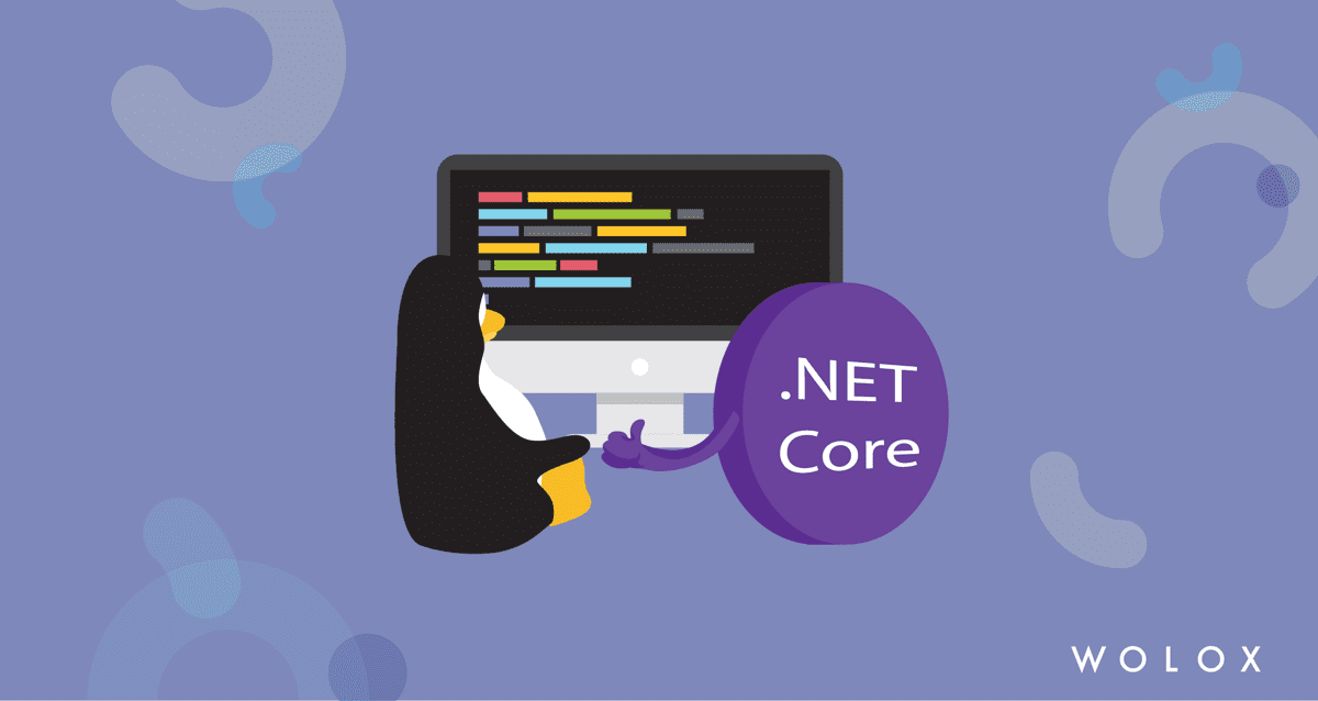 Net Core 3.0 Linux