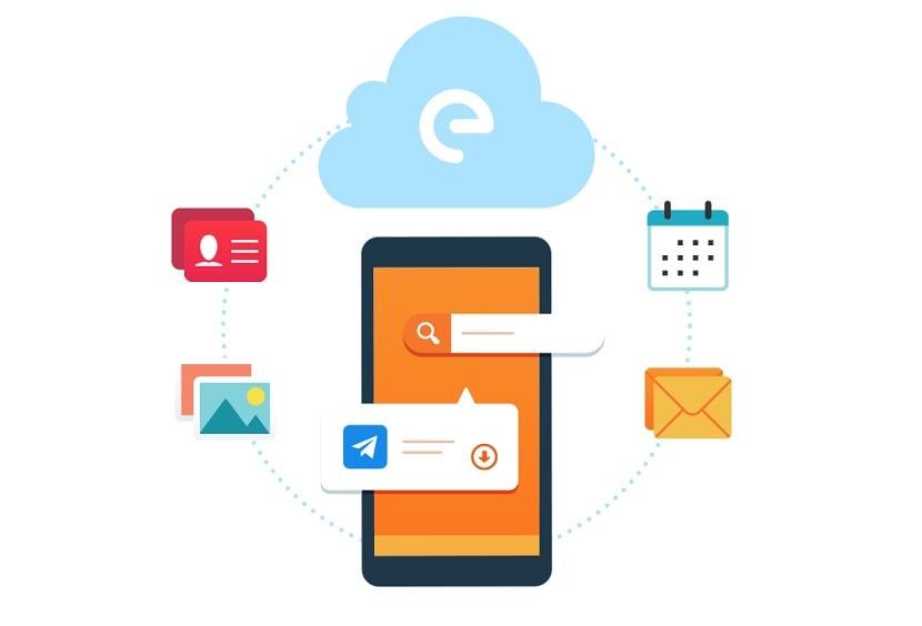 Android con o sin Google: /e/