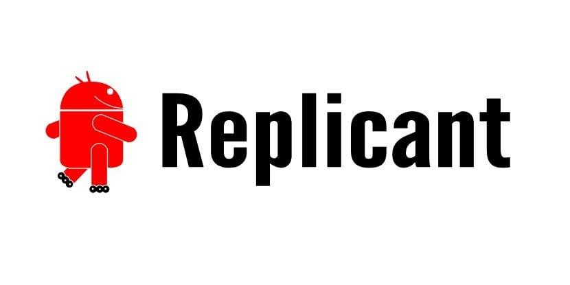 Android con o sin Google: Replicant