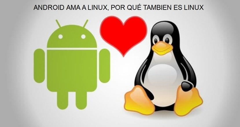 Android + Linux: Introducción