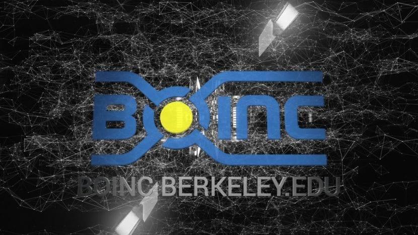 BOINC: Introducción