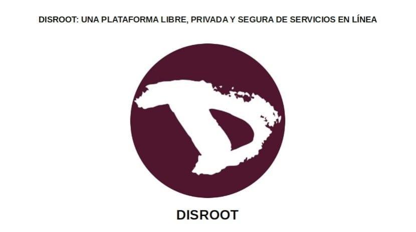 Disroot: Introducción
