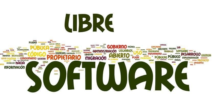 Comunidad del Software Libre: