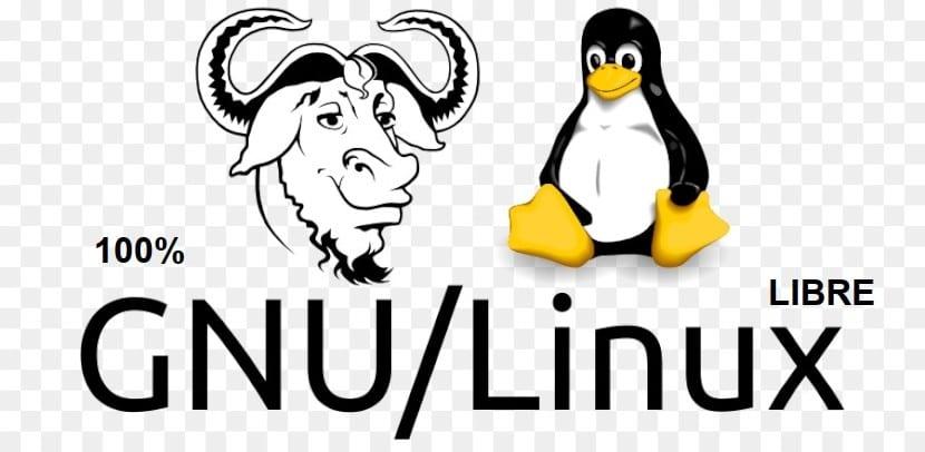 Distribuciones Linux 100% Libres: ¿Ser o no ser? ¡He ahí el dilema!
