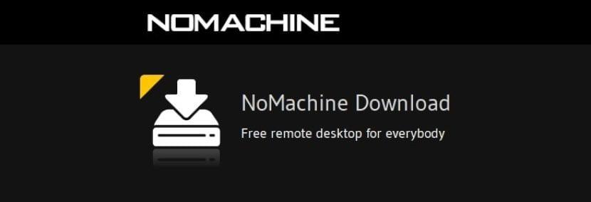 NoMachine: Introducción